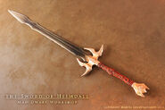 Heimdall&#39;s Sword 003