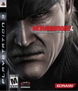 MGS4 PS3 2D FOB psd jpgcopy