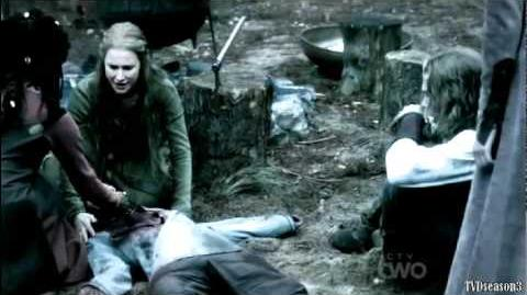 "Death of Henrick ""Ordinary People"" 3x08"