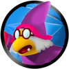MTUSKammy Icon