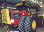 Versatile 950 4WD - 1982