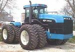NH Versatile 9484 4WD - 2000