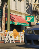 24-7 GTA V