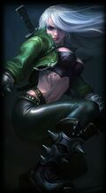Katarina MercenaryLoading