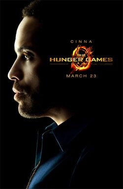 Personality ... MBTI Enneagram Cinna (Hunger Games) ... loading picture