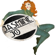 JasmineJoPoster