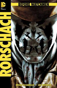 Before Watchmen Rorschach Vol 1 1 Textless.jpg