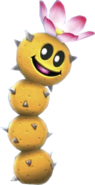 Pokey (Super Mario Galaxy)
