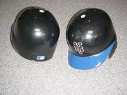Mets helmetblackblue