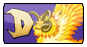 Dragonvale button