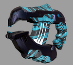 Halo4ppskin