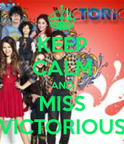 MissVicTORIous
