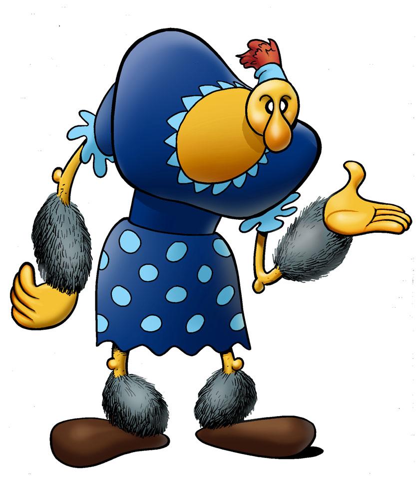 Popeye: Popeye Wiki