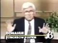 WPVI-TV's Donahue Video Promo From 1989