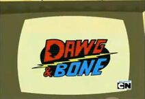 Dawg and Bone Title