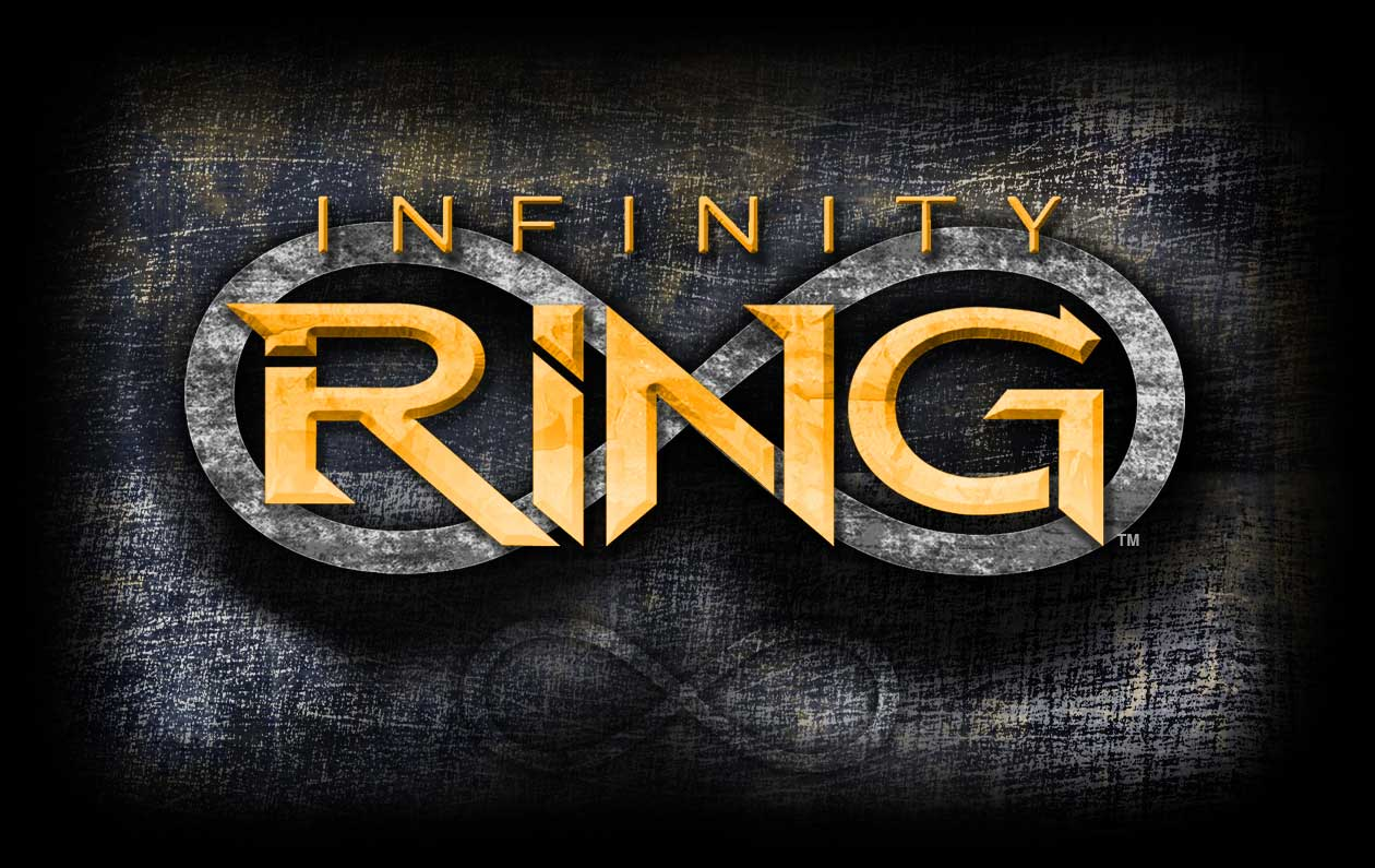 Infinity Ring Series Common Sense Media