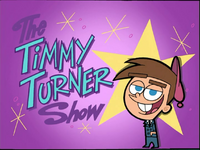 TimmyTurnerShow