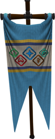 Banner (Gielinor Games)
