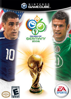 FIFA World Cup Germany 2006 (GC) (NA)