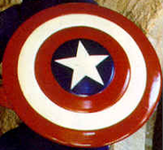 Cap Shield - Pyun Series