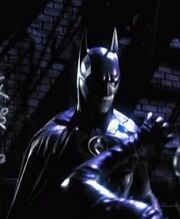 Batman (Birds of Prey)2