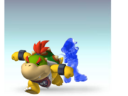 BOWSER JR