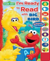 I'm Ready to Read with Big Bird