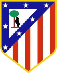 Atltico Madrid logo