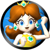 MTUSAthleticDaisy Icon