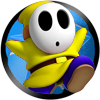 MTUSYellowShyGuy Icon