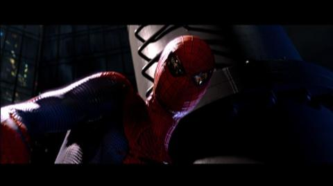 The Amazing Spider-Man (2012) - Home Video Trailer for The Amazing Spider-Man