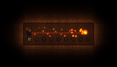 Terraria Using Sunfury
