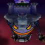 Bowsers Castle portal icon