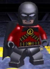 Red Robin - Brickipedia, the LEGO Wiki