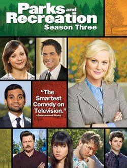 Season 3 DVD Cover