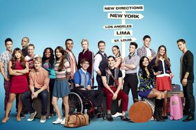Glee Season 4 Promo