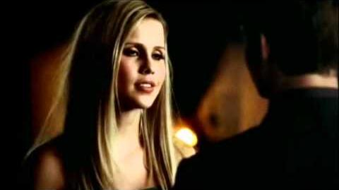 Kol and Rebekah Scenes in TVD 3x15 - Part 1