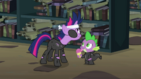"Twilight ""I look ridiculous"" S02E20"