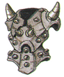 Shell Armor FFIII Art