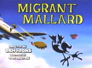 MigrantMallard-TitleCard