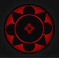 Mangekyo sharingan creation 1 by dragonzekrom-d31v2a5
