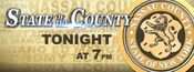 News 12 Long Island&#39;s State Of The County Video Promo For Wednesday Evening, March 14, 2012