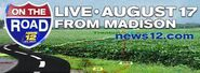 News 12 New Jersey's On The Road, Madison Video Promo For August 17, 2012