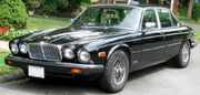 Jaguar XJ6 Series-III
