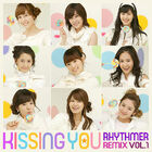 SNSD Kissing You Rhythmer cover