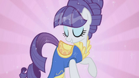 Rarity&#39;s grace and beauty S01E06