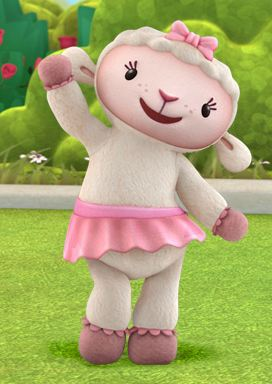Lambie Is Awesome