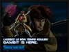 Gambit is Here News