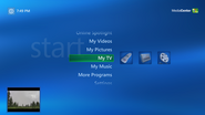 Windows Media Center on Windows XP