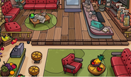 Coffee Shop Sneak Peek AUG30